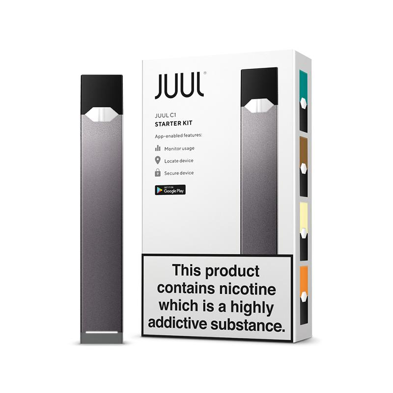 электронная сигарета juul купить в твери
