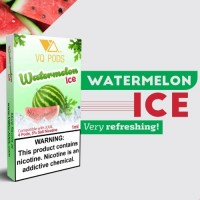 Juul VQ Pods Watermelon Ice