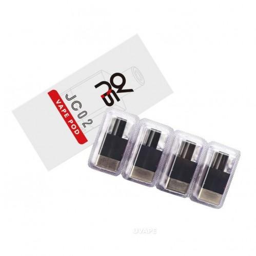 Сменный картридж OVNS JC02 Cartridge 1.2 ohm