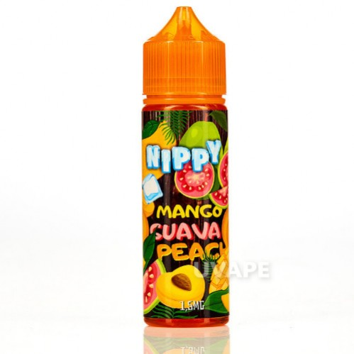 Жидкость Black Triangle Nippy - Mango Bubblegum 60 ml.