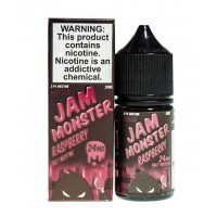 Jam Monster Salt - Raspberry