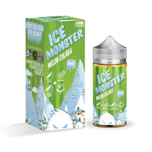 Премиум жидкость Ice Monster - Melon Colada 100 мл.